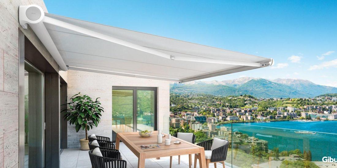 Tende da sole su misura a Brescia e lago di Garda, Furnari Tendaggi